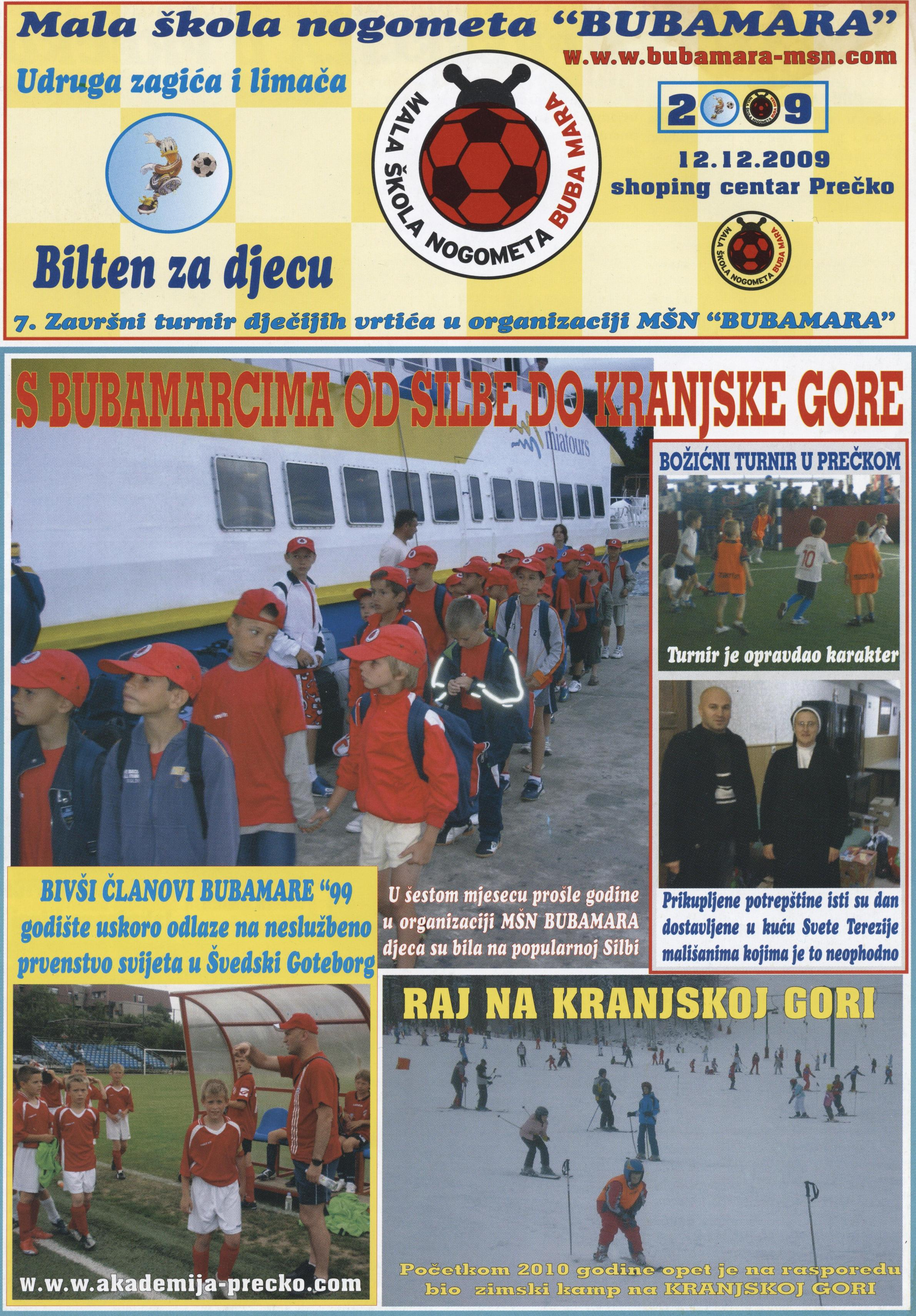 Bilten2009-str1