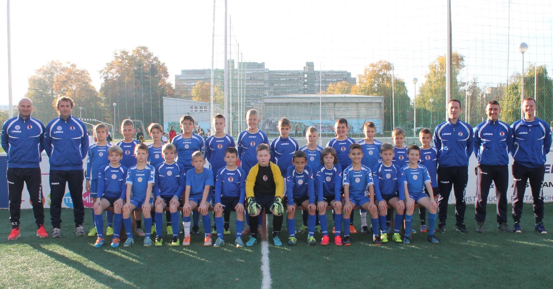 Limaci-2005